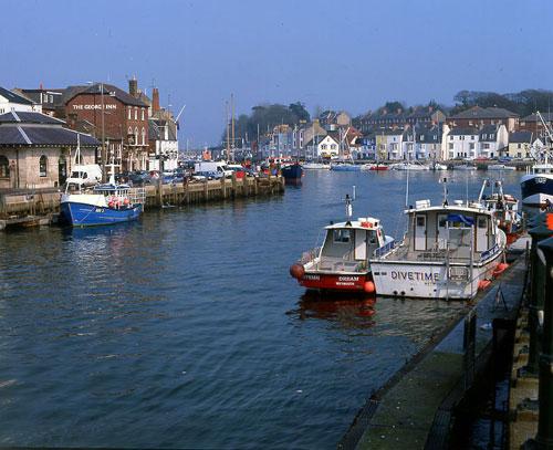Weymouth-500
